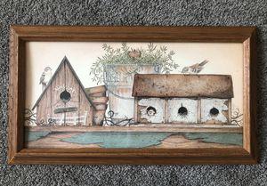 Birdhouse Decor for Sale in Coronado, CA