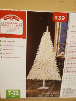 New xmas tree for Sale in Allentown, PA