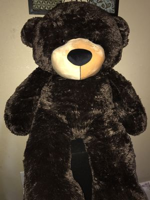 Big Teddy Bear for Sale in South Houston, TX