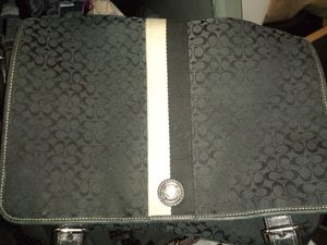 Coach Cross Body Messenger Bag** for Sale in El Cajon, CA