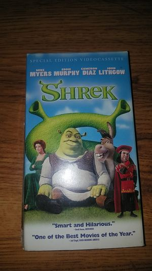 Shrek 1 for Sale in Phoenix, AZ