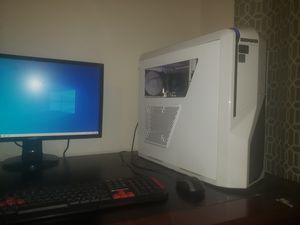 Entry Level Gaming Pc for Sale in Rogers, AR