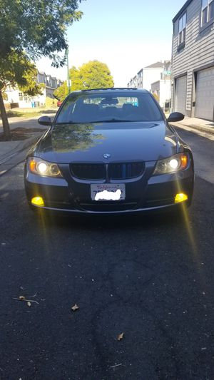 06 clean BMW 330i sport package for Sale in Larkfield-Wikiup, CA