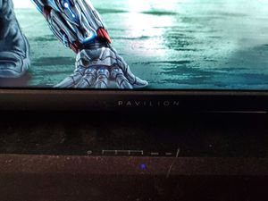 Hp 32in gaming 4k for Sale in Minot, ND