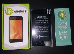 Free Lifewirelees government phones for Sale in Phillips Ranch, CA