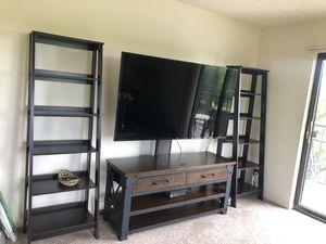 Two bookshelves for Sale in Bensenville, IL