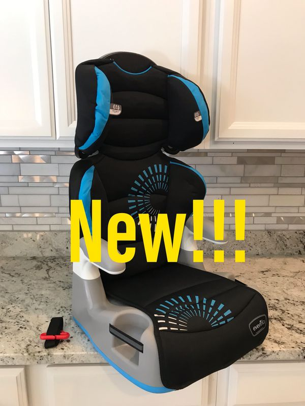 New Evenflo Booster Seat