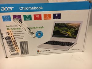 Acer Chromebook for Sale in Harrisburg, PA