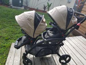Contours Elite Double Stroller for Sale in Wellington, FL