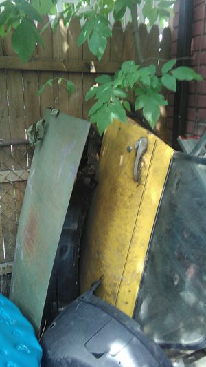68-72nova door & 68 -72 A - body truck for Sale in Detroit, MI