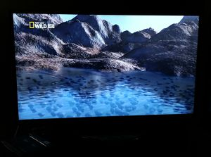 "Sharp 60"" CLASS 1080P LED TV LC-60LE550U for Sale in Bradenton, FL"