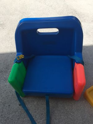 Booster seat mint condition for Sale in Port St. Lucie, FL