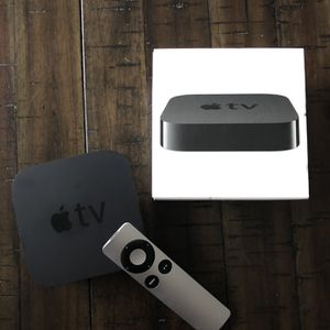 Apple TV 3rd Gen for Sale in Fort Worth, TX