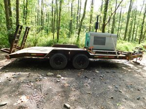 Hudson utility trailer for Sale in Bernville, PA