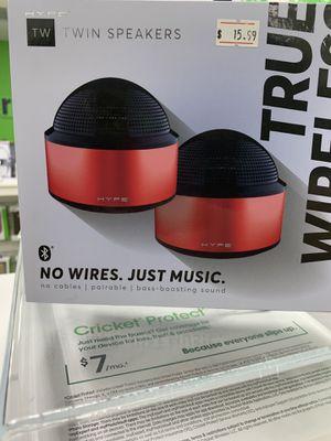 True Wireless Speakers for Sale in Charleston, WV