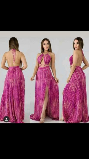 Purple Sundress for Sale in Miramar, FL
