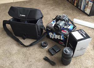 Canon EOS Rebel SL1 Digital SLR for Sale in Salt Lake City, UT