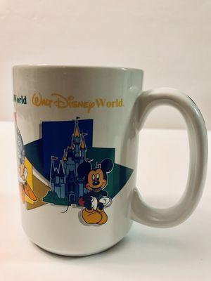 Walt Disney World - Grandma Mug for Sale in Grand Island, FL