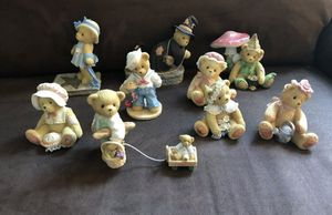 Cherished Teddies collection 11 for Sale in Buffalo, NY