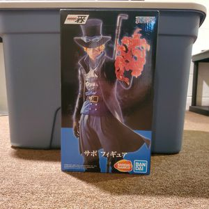 Ichibancho One Piece Sabo Statue for Sale in East Brunswick, NJ