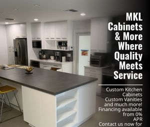 Kitchen Cabinets for Sale in Miami Beach, FL
