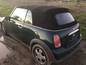 2006 MiniCooper For Parts Only! for Sale in Fresno, CA