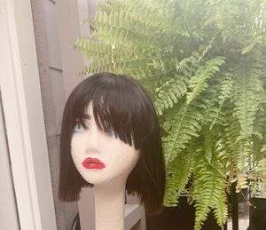 100% human hair wig-sassy sexy bob-silkier and softer than I can express in words for Sale in Houston, TX