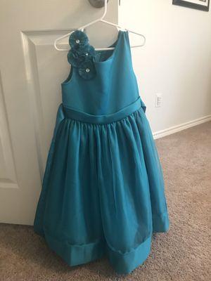 Size 8 girls dress for Sale in Denton, TX