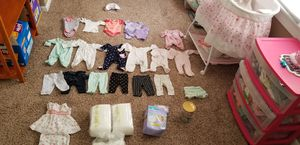 Newborn clothes etc for Sale in Plum, PA