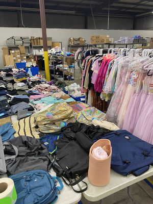 Overstock kids clothing sale. All NEW,Items for as low as 1$. Nothing over 20$! for Sale in North Haven, CT