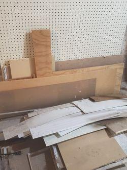 Free Scrap Wood. for Sale in Tacoma,  WA