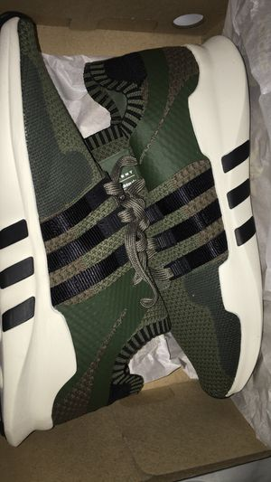 Adidas Eqt for Sale in Cumming, GA