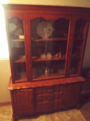 New And Used Antique Cabinets For Sale In Kansas City Mo