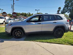2014 Jeep Cherokee for Sale in Santa Ana, CA