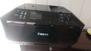 Canon Office and Business MX922 All in One Printer scanner fax copy machine , Wireless and mobile printing for Sale in Livonia, MI