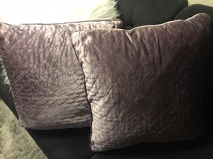 Throw Pillows for Sale in Arroyo Grande, CA