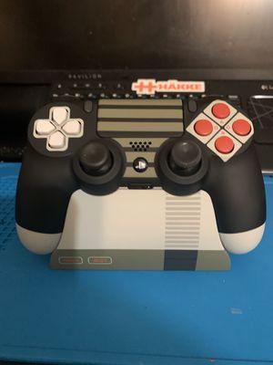 Custom PlayStation 4 OG NES Controller for Sale in Arvada, CO