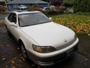 1996 Lexus ES 300 for Sale in Clackamas, OR