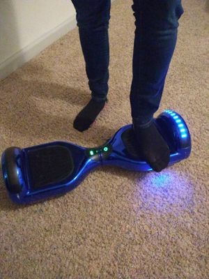 Hoverboard barely used for Sale in Fort Worth, TX