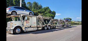 2001 boydstun trailer for Sale in Tampa, FL