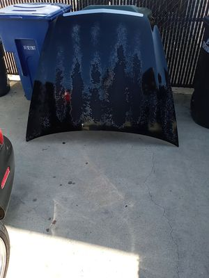 Acura TL Hood for Sale in La Habra, CA
