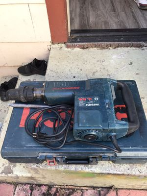Roto Hammer BOSCH for Sale in San Diego, CA