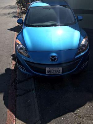 2010 Mazda m3 2.5 for Sale in Sacramento, CA