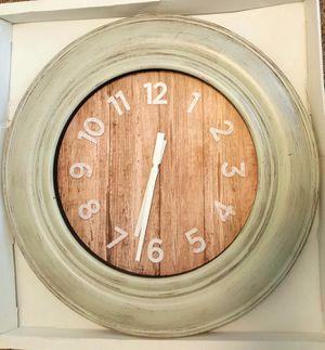 HOBBY CLOCK - BRAND NEW! for Sale in Lexington, KY