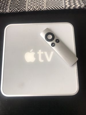 Apple TV 1st gen for Sale in Daly City, CA