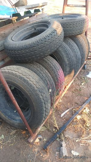 Trailer tires for Sale in Norco, CA