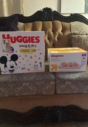 Diapers for Sale in La Puente, CA