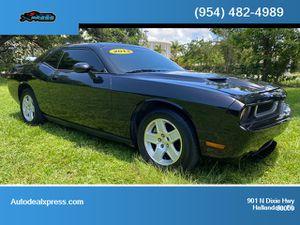 2013 Dodge Challenger for Sale in Hallandale Beach, FL