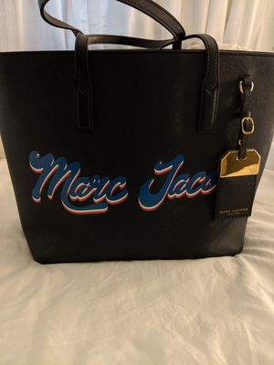 Marc Jacobs tote bag for Sale in Sunrise, FL