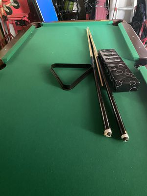 Pool table for Sale in Minneapolis, MN